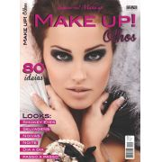 Inspire-se! Make Up - Edição 01 - VERSÃO PARA DOWNLOAD