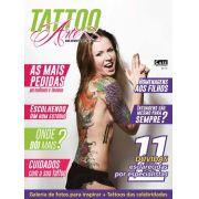 Tattoo Arte - Edição 01 - VERSÃO PARA DOWNLOAD