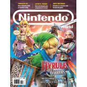 Nintendo World - Edição 184 - VERSÃO PARA DOWNLOAD