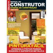 Manual do Construtor Etapas da Construção - Edição 08 - VERSÃO PARA DOWNLOAD