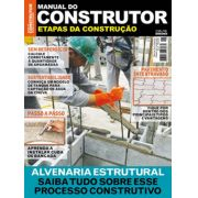 Manual do Construtor Etapas da Construção - Edição 09 - VERSÃO PARA DOWNLOAD