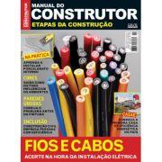 Manual do Construtor Etapas da Construção - Edição 11 - VERSÃO PARA DOWNLOAD
