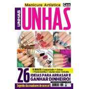 Manicure Artística - Edição 12