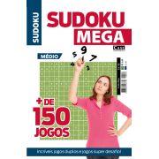 Sudoku Mega - Edição 06