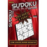 Sudoku Ultra - Edição 10