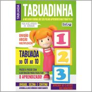 Tabuadinha - Ed. 01