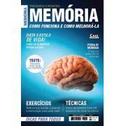 Treinando a Memória - Edição 01