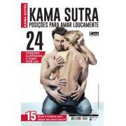 Kama Sutra - Edição 01
