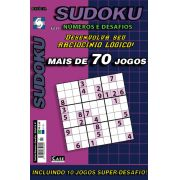Sudoku Números e Desafios - Edição 91