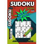 Sudoku Desafio - Edição 47 - Médio