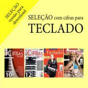 Seleção Cifras - Teclado - VERSÃO PARA DOWNLOAD
