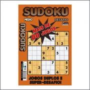 Sudoku Desafio - Edição 48 - Médio