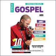 Cifras Para Violão - Ed. 1 (Gospel)