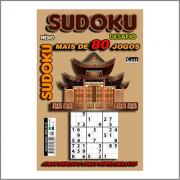 Sudoku Desafio - Edição 49 - Médio