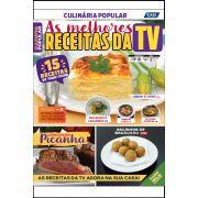 Culinária Popular - Edição 01