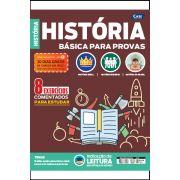 História Básica Para Provas - Edição 01