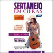 Coletânea Sertanejo em Cifras - Edição 02
