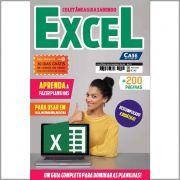 Coletânea Guia Sabendo Excel - Edição 01