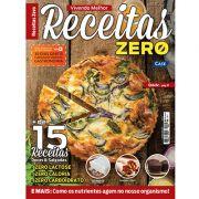 Revista Vivendo Melhor - Edição 01 (Receitas Zero)
