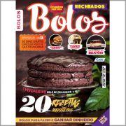 Culinária Prática - Ed. 01 (Bolos)