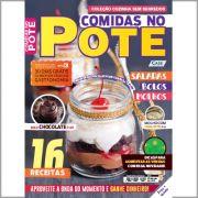 Coleção Cozinha Sem Segredos - Ed. 01 (Comidas no Pote)