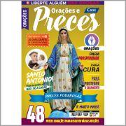 Orações e Preces - Edição 02