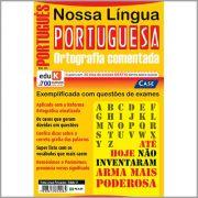 Nossa Língua Portuguesa - Ed. 01