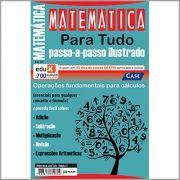 Matemática Para Tudo - Ed. 01