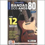Cifras do Brasil Ed. 01 - Bandas dos Anos 80