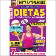 Cuidando da Saúde - Ed. 03 (Dietas e reeducação alimentar)