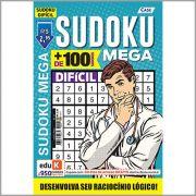 Sudoku Mega - Ed. 01 (Difícil)