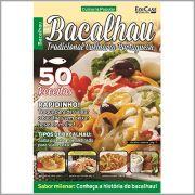 Culinária Popular - Edição 02 (Bacalhau)