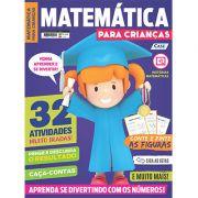 Matemática para crianças Ed.01