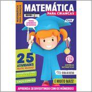 Matemática para Crianças - Ed. 01