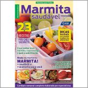 Receitas Para Todos Ed. 01 - Marmita Saudável