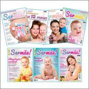 Ser Mãe - Escolha sua Edição - VERSÃO PARA DOWNLOAD