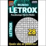 Mundo Letrox Ed. 01 (Fácil e Médio)