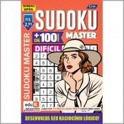 Sudoku Master Ed. 02 - Difícil
