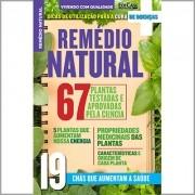 Vivendo Com Qualidade - Ed. 29 (Remédio Natural)