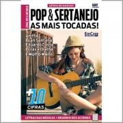Letras de Sucesso - Ed. 01 (Pop e Sertanejo)