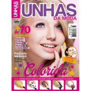 Unhas da Moda - Edição 06 - VERSÃO PARA DOWNLOAD