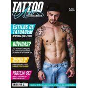 Tattoo Arte - Edição 02 - VERSÃO PARA DOWNLOAD