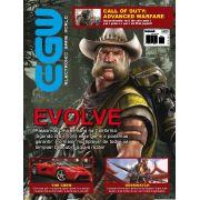 Electronic Game World - Edição 158 - VERSÃO PARA DOWNLOAD