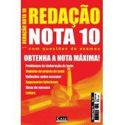 Redação Nota 10 Ed. 03 - PRODUTO DIGITAL (PDF)