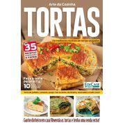 Arte da Cozinha Ed. 21 - Tortas - PRODUTO DIGITAL (PDF)