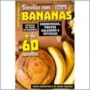 Arte de Cozinhar Ed. 03 - Receitas Com Bananas