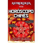 Astrologia Ed. 12 - Horóscopo Chinês - PRODUTO DIGITAL (PDF)