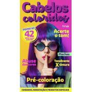 Cabelos Coloridos Ed. 02 - Pré-coloração - PRODUTO DIGITAL (PDF)