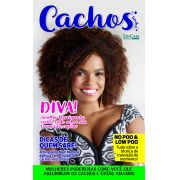 Cachos Lindos Ed. 04 - No Poo e Low Poo - PRODUTO DIGITAL (PDF)