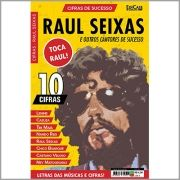 Cifras de Sucesso Ed. 05 - Raul Seixas e Outros Cantores de Sucesso